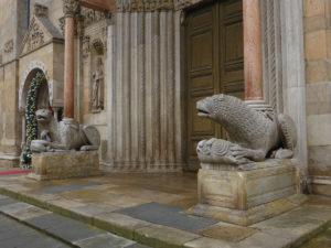 pieve romanica di fidenza